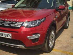 Used 2015 Land Rover Discovery for sale