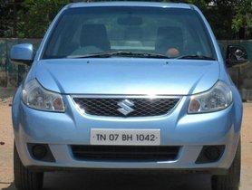 Maruti SX4 Vxi BSIV for sale