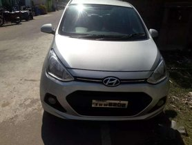 2015 Hyundai Xcent for sale