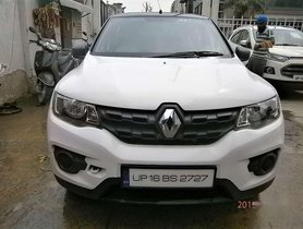2018 Renault Kwid for sale at low price