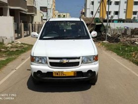 Chevrolet Tavera B2 8-Seater - BS III, 2016, Diesel for sale