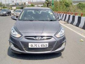 2011 Hyundai Verna for sale at low price