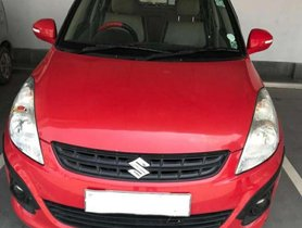 Used Maruti Suzuki Swift Dzire car 2014 for sale at low price