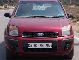 2006 Ford Fusion for sale at low price