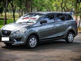 Datsun GO Plus T for sale