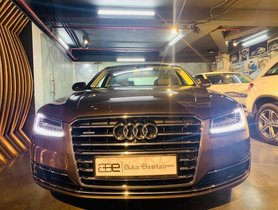 2015 Audi A8 for sale