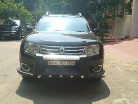 Renault Duster Petrol RxL 2014 for sale