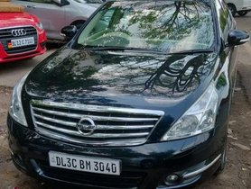 2009 Nissan Teana for sale at low price