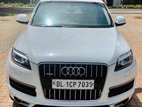 Audi Q7 3.0 TDI Quattro Premium Plus for sale