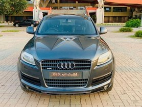 Used 2008 Audi Q7 for sale