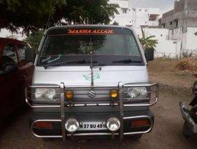 Used 2012 Maruti Suzuki Omni for sale