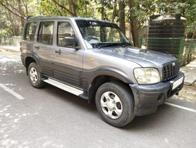 Used 2006 Mahindra Scorpio for sale