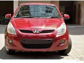 Used Hyundai i20 car 2009 for sale at low price