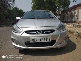 Hyundai Verna 1.6 SX VTVT 2011 for sale