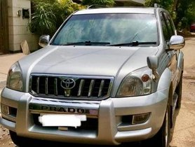 2005 Toyota Land Cruiser Prado for sale at low price