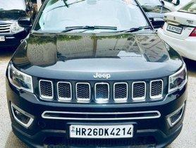 Jeep Compass 2.0 Longitude for sale
