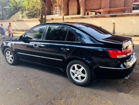 Used Hyundai Sonata Embera car 2008 for sale at low price