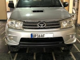 Toyota Fortuner 3.0 Diesel for sale
