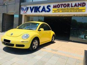 Used Volkswagen Beetle 2.0 2010 for sale