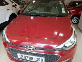 Hyundai Elite i20 Asta 1.2 for sale