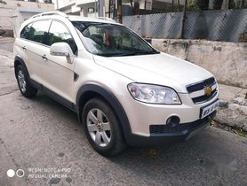 Used Chevrolet Captiva LT 2011 for sale