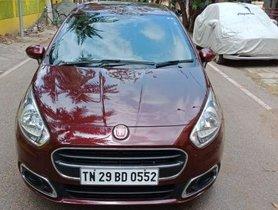 Fiat Punto Evo 1.2 Dynamic 2015 for sale