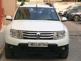 2012 Renault Duster for sale at low price