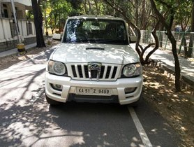2009 Mahindra Scorpio for sale