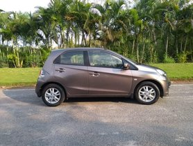 Used 2012 Honda Brio for sale
