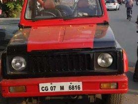 Used 2008 Maruti Suzuki Gypsy for sale