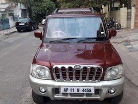 Mahindra Scorpio 2004 for sale
