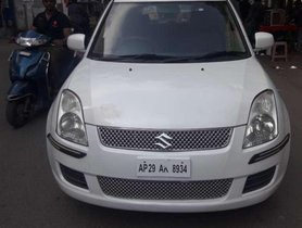 Used Maruti Suzuki Swift LXI 2010 for sale