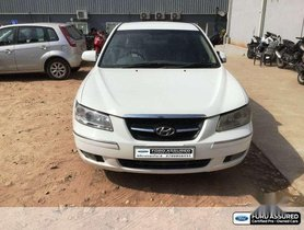 Hyundai Sonata Embera, 2007, Diesel for sale