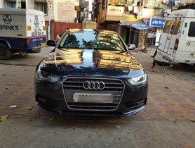 Audi A4 2.0 TDI 177 Bhp Premium Plus for sale