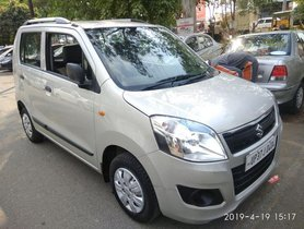 2018 Maruti Suzuki Wagon R for sale at low price