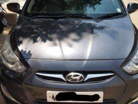 Hyundai Verna 1.6 CRDi SX 2012 for sale