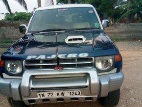 2007 Mitsubishi Pajero for sale at low price