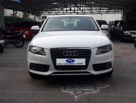 2011 Audi A4 for sale