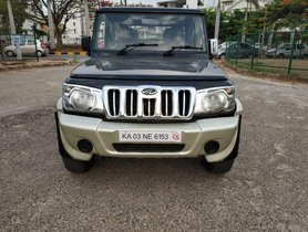 Used Mahindra Bolero VLX BS IV 2011 for sale