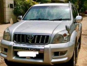 Toyota prado 2005 for sale