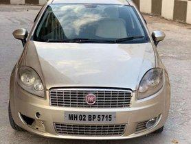 Fiat Linea Classic 1.4 L P, 2010, Petrol for sale