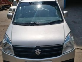Maruti Suzuki Wagon R VXI 2011 for sale