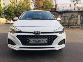 Hyundai Elite i20 2018 for sale