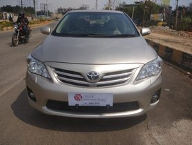 Toyota Corolla Altis 1.8 G for sale