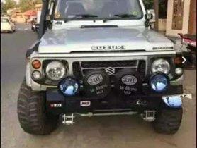 Maruti Suzuki Gypsy King HT BS-IV, 2018, Petrol for sale
