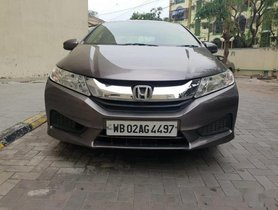 Honda City V AT for sale