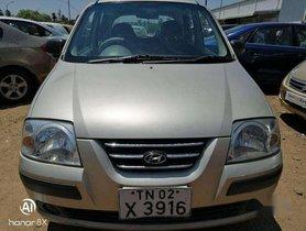 Used Hyundai Santro 2006 car at low price