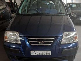 Used Hyundai Santro Xing car 2007 for sale at low price
