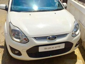 Used Ford Figo car 2013 for sale at low price