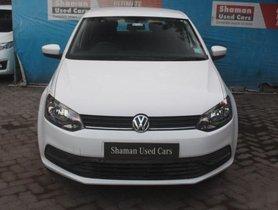 Volkswagen Polo 1.2 MPI Trendline for sale